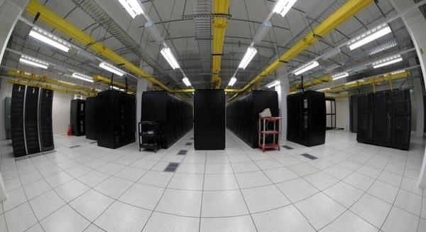 data center redundancies