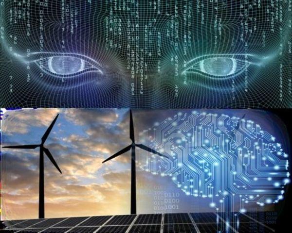 artificial intelligence renewable energy