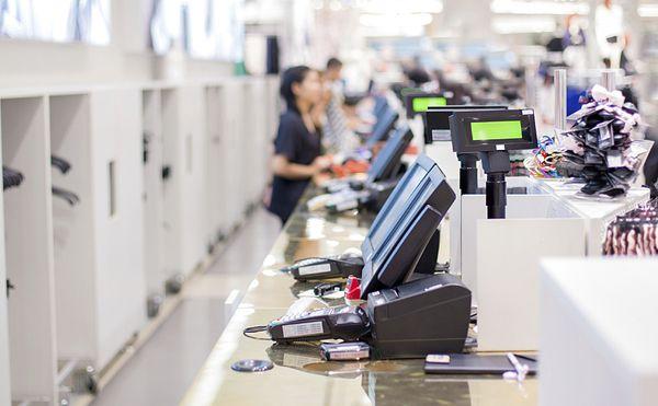 data center for retail