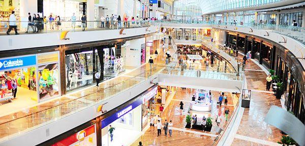 data center retail