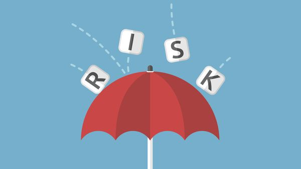 risk management for data center