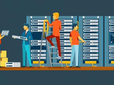 risk management plan for data center