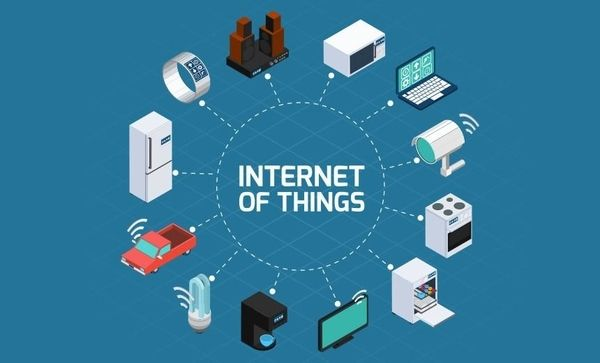 cloud and iot working together