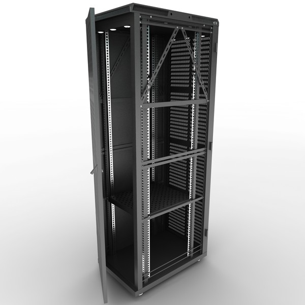 Server Rack Space How To Outfit Your Data Center