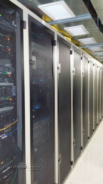 colocation managed services