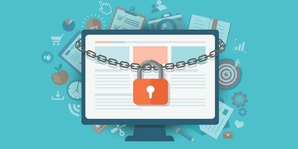 web server security check