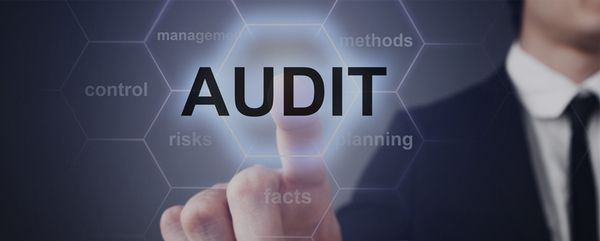 service auditing for IT