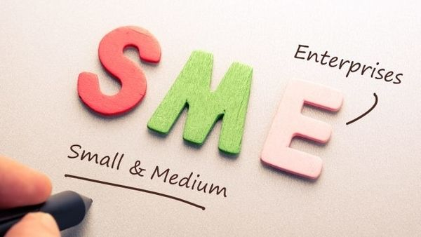 how crm help smes