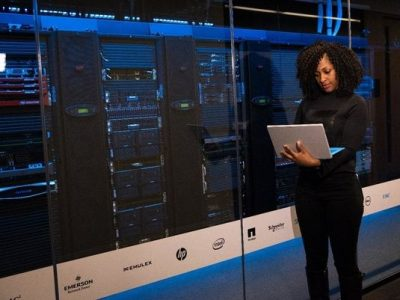 building smart data centers