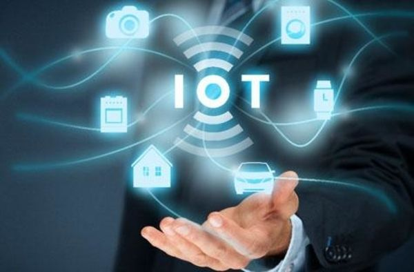 current trends in iot