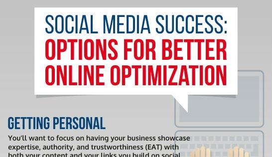 options for better online optimization