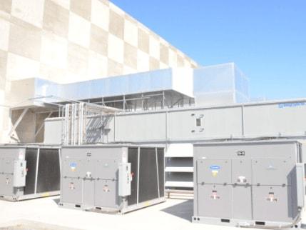 titan data center