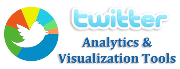 Top 5 Data Visualization Tools For Twitter Colocation