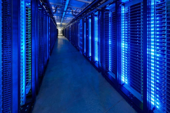 How Climate Change Agreement Will Help Uk Data Centers
