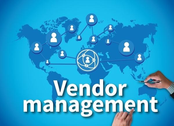 SSAE Checklist: Vendor Management