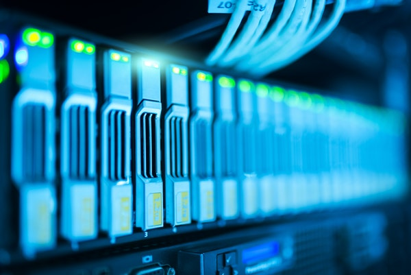 trends in data center 2019