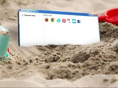 windows sandbox