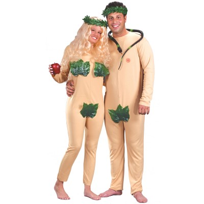 Adam & Eve Outfit