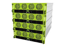Intel x86 server