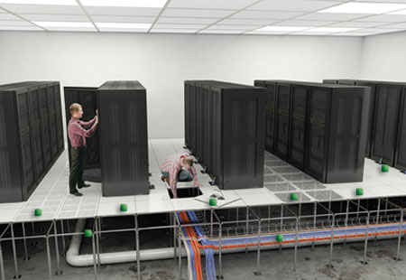 Improving Energy Efficiency In Data Centers Colocation
