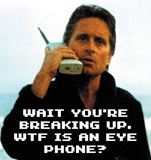 Smartphone Turns 20