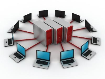 web hosting environment