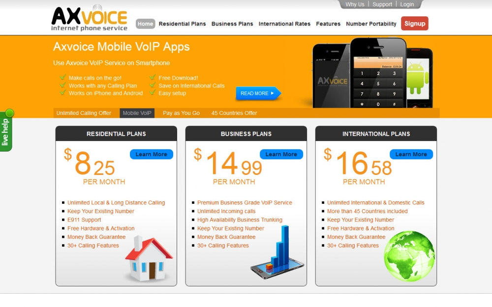 Best free voip options