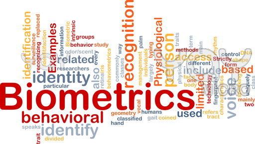 biometric data security