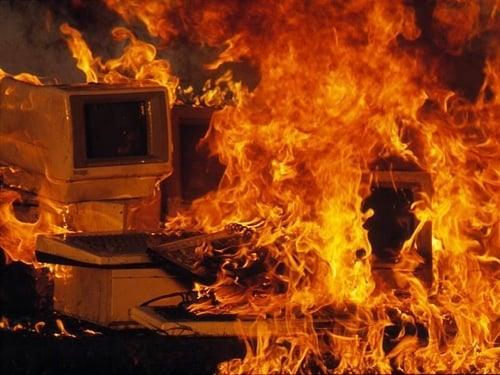 Fire Prevention in Data Centers  Fire Prevention...