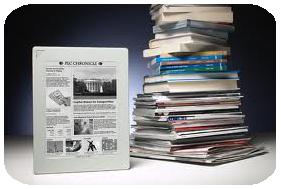 ebooks and ereaders