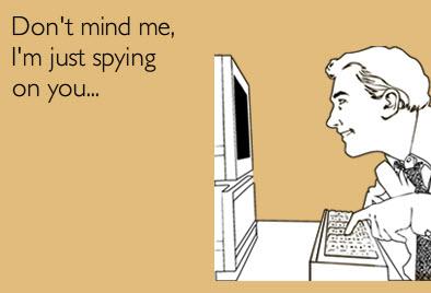 fbi spy