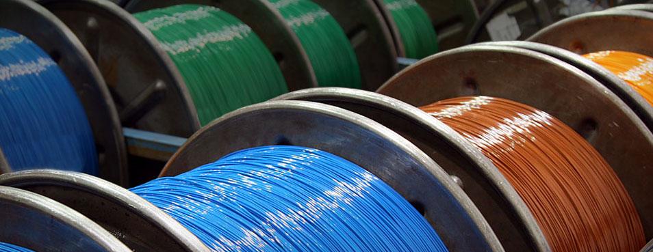 Communication Breakdown 5 Key Advantages Of Fiber Cabling