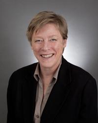 Heather McKelvey
