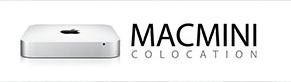 Mac Mini dedicated server