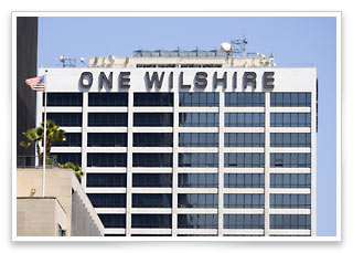one wilshire colocation