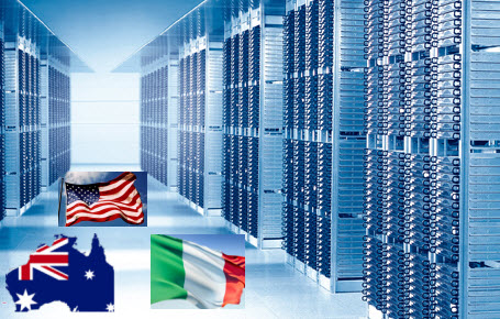overseas web hosting and seo