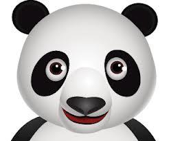 Friendly Panda