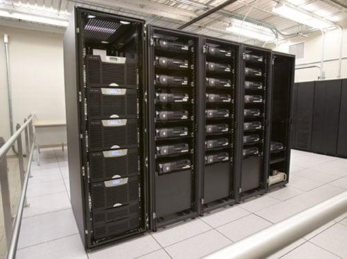 server room cooling
