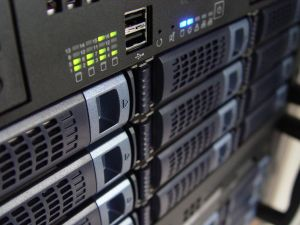 Data Center PUE