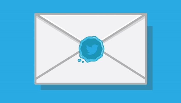 twitter dm encryption