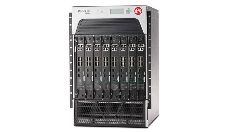 F5 Rolls Out New Firewall and BIG IP Device - Colocation America