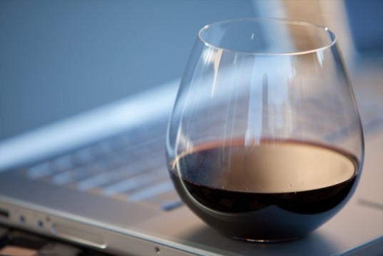 wine domain name