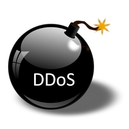 DDoS bomb