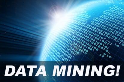 mining for data
