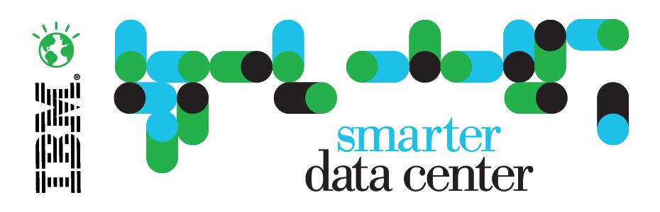 IBM smarter data center