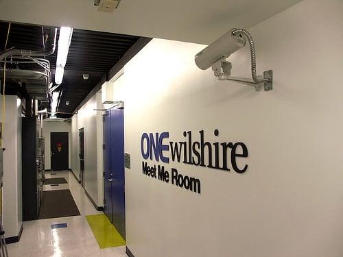 one wilshire meet me room