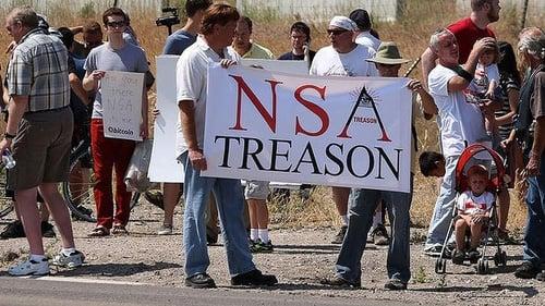 NSA treason