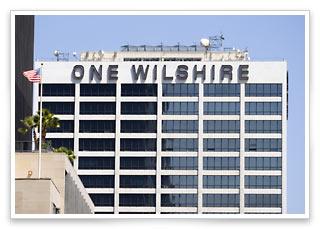 One Wilshire Building