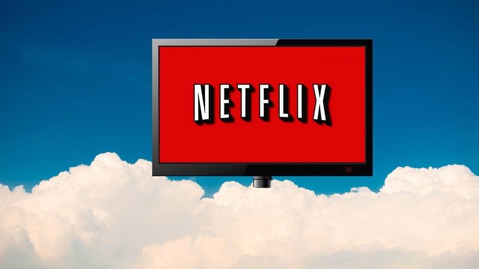 Netflix In The Cloud