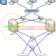 How an end-user database works